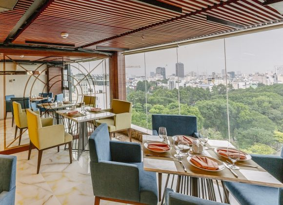 Nhà hàng Việt Phố Premium
