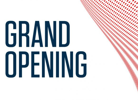 Grand Opening Offer !